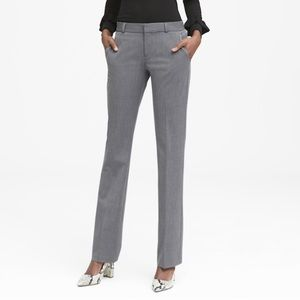 Bana republic logan trouser